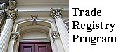 Register for Trade pricing