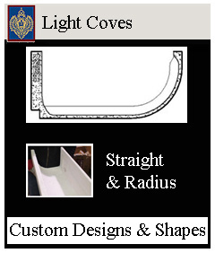 Light Valences - Radius and Straight