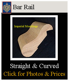 Chicago Cut Barrail
